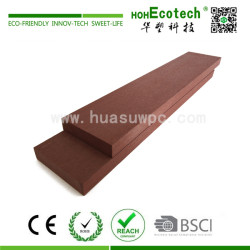 Exterior economical wooden composite decking 90S20