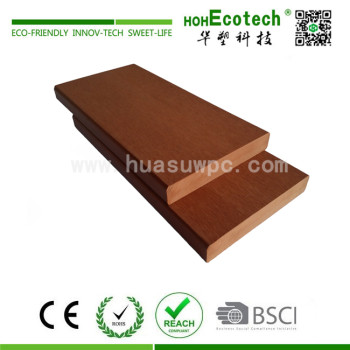 wodoodporny drewniana podłoga kompozytowa