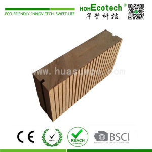 35 mm thickness solid wpc composite dock deck