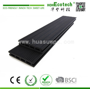 Nice plastic wooden outdoor decking