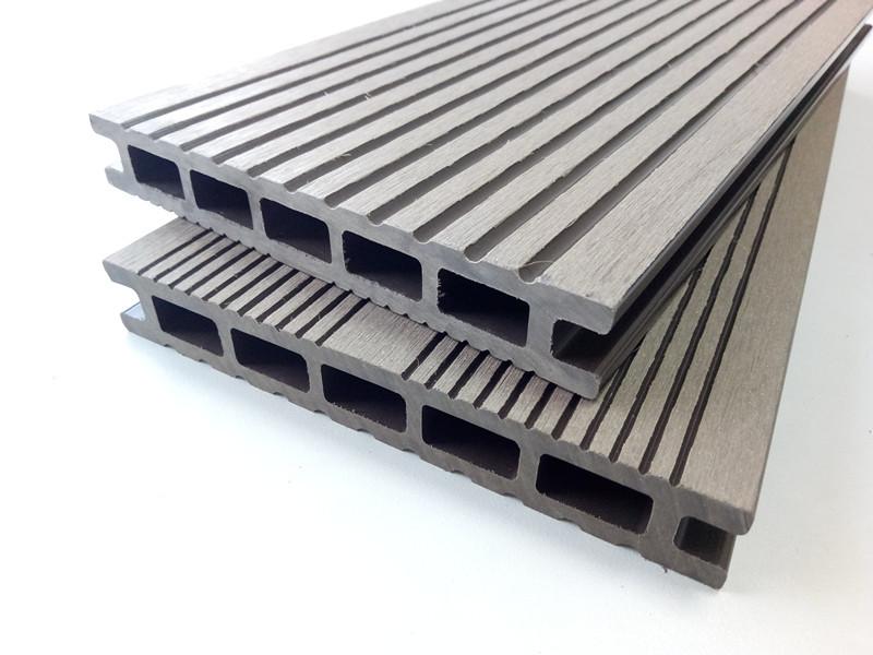 Wood Plastic Composite Wpc Decking