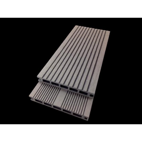 WPC Decking | Low maintenance easy install | wood plastic composite deck flooring