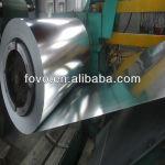 Rubber edging galvanized sheet