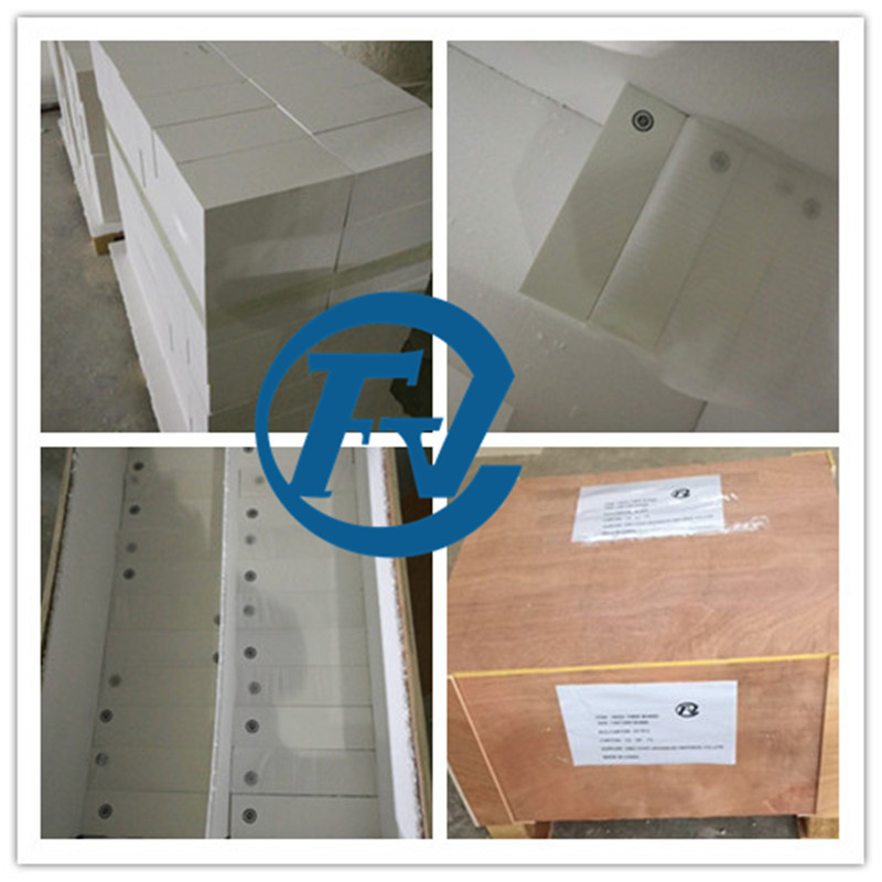 1600C ceramic fiber board