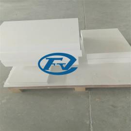 1600C 1700C 1800C recrystallized fiber board for high temperature furnace