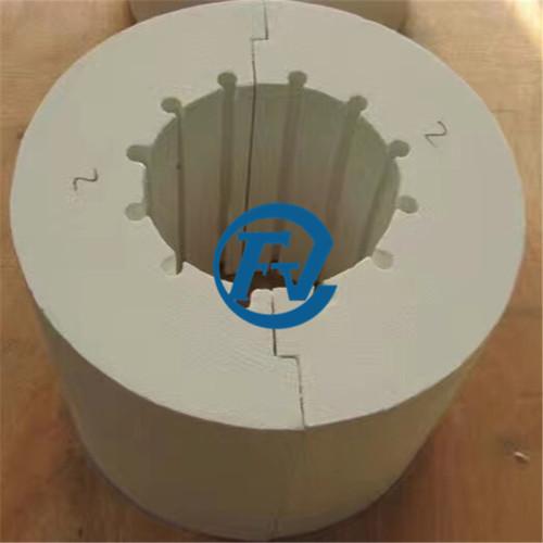 high temperature tubular electric resistance furnace
