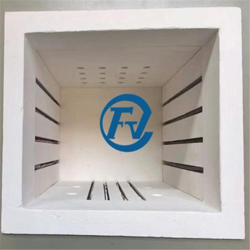 ceramic wire fiber furnace