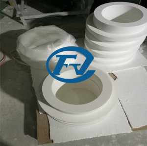 1600C 1800C high temperature furnace shaped products