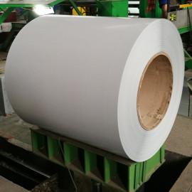 PPGI / bobinas de acero recubiertas de color
