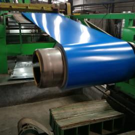 Color revestido de código RAL placa de acero PPGI / PPGL bobinas CGCC en diferentes tamaños