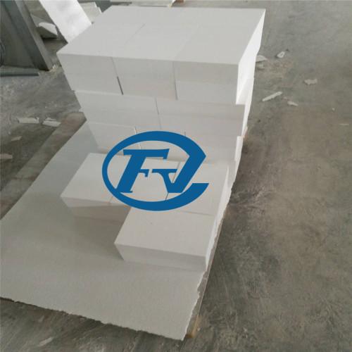 1600C Высокотемпературная керамическая доска волокна для футеровки печи