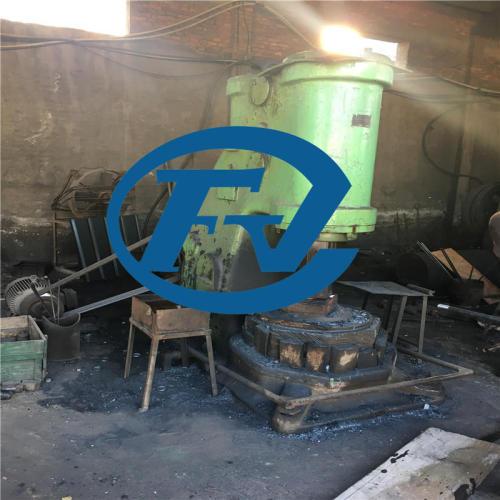 forging crushing hammer head