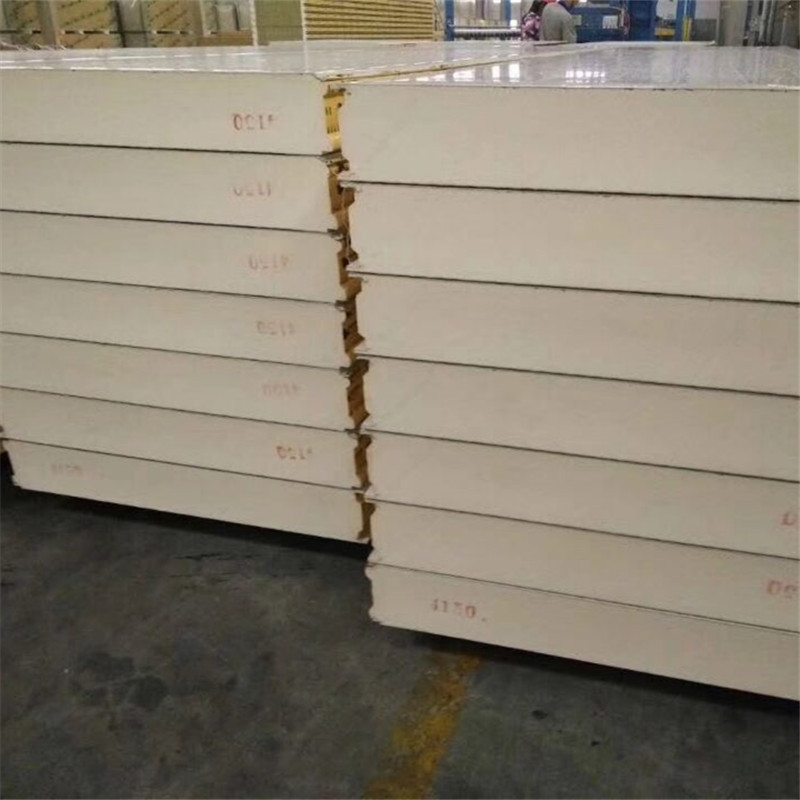 pu sandwich composite panel
