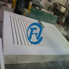 ceramic fiber heating plate