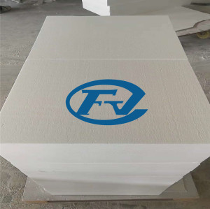 1900C ceramic fiber board