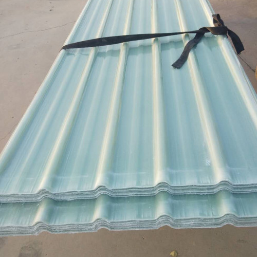fiberglass FRP corrugated plastic panel