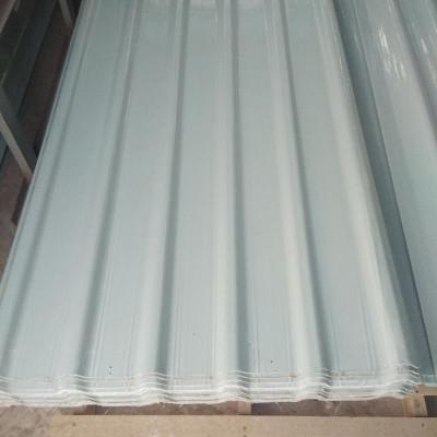 fiberglass FRP transparent corrugated plastic panel