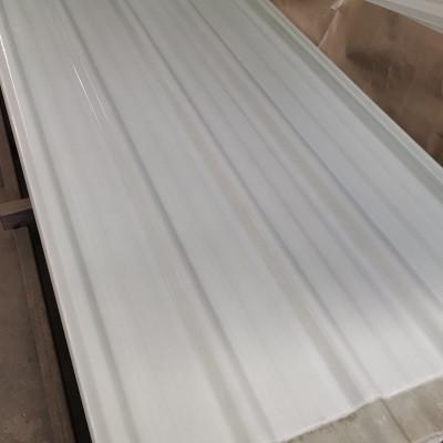 FRP fiberglass plastic roofing panel manufacturer