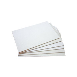 CERAMIC FIBER THIN BOARD