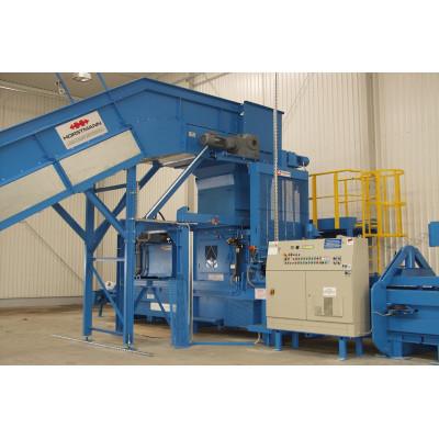 Automatic Hydraulic Packer