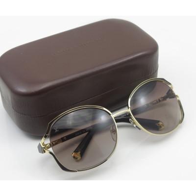 2012 New Design L&V Metal Frame Women/Men Sunglasses