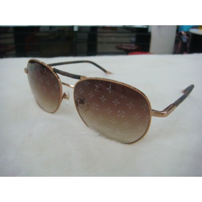 New Fashionable Men's Polarized Sunglasses Glasses Golden with competitive price