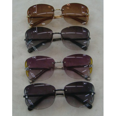 Holiday Choice Louis Vuitton Z0309U Delicate Sunglasses