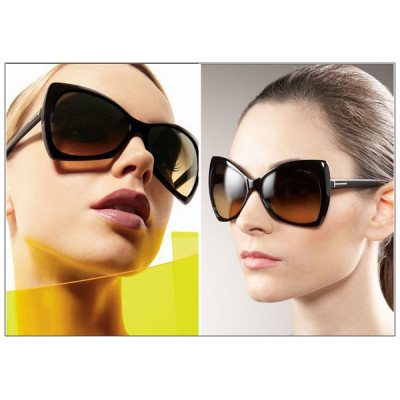 2012 the newest female fashion direct sunglasses