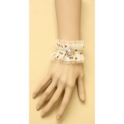 Super value Lace Bracelet for Women 5 color for choice