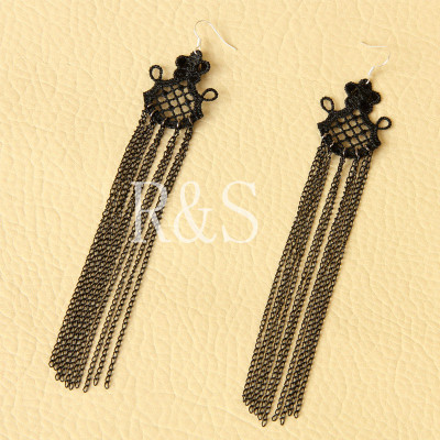 European style creative gift sexy ladies earrings