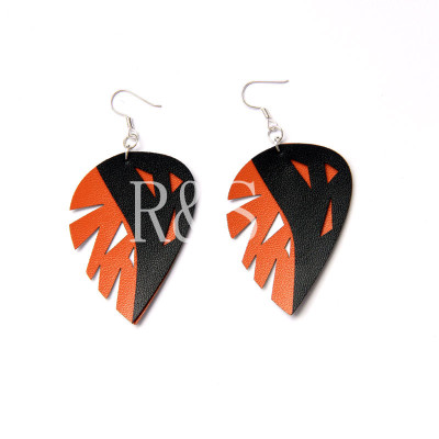 New Deisgn Pumpkin Style Earrings for Halloween Days