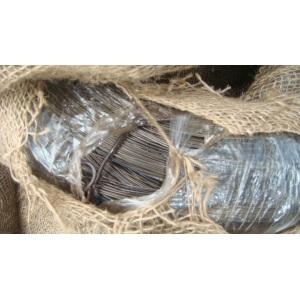 Cable de alambre dulce para riendas o ataduras