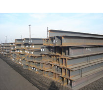 H Section beam steel(Q235B,SS400)