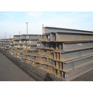 H Section beam steel(Q235B,SS400)