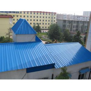 SGCC corrugated sheet