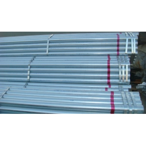 Tubo de acero soldado ASTM A106