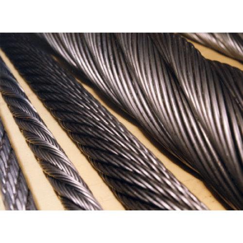 Fotos de cable de acero carbono alambre de acero - Alambre de acero ...