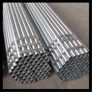 ASTM270 tubería de acero inoxidable
