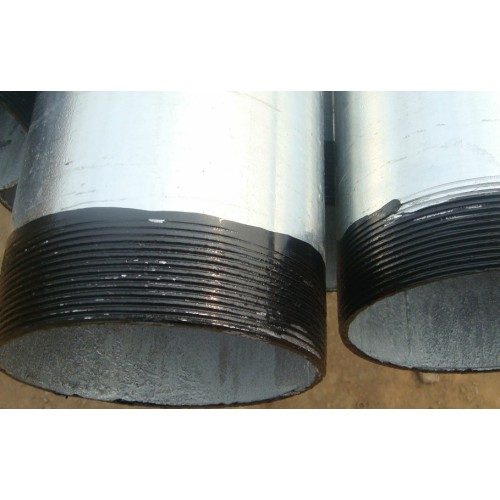 photos de filet galvanis tuyau de 3 tube d 39 acier galvanis. Black Bedroom Furniture Sets. Home Design Ideas
