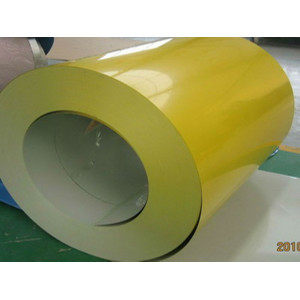 High quality PPGI color coil