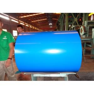 PPGI Bobina de acero galvanizado de buena calidad