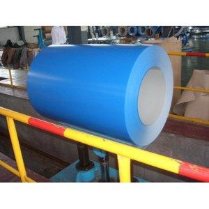 RAL 5015 PPGI coil