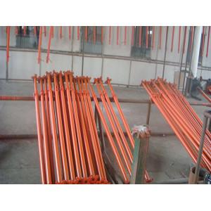 Q345 scaffolding props