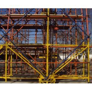 steel scaffolding manufacturer
