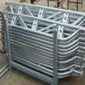 Hot-Dip galvanized Q345 steel scaffolding