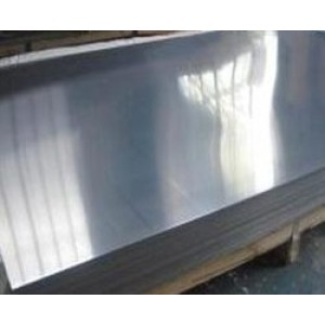 ST12 cold rolled galvanized steel plate