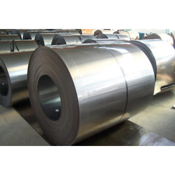 ISO 9001  Surface Finish Cold Rolled Steel coil made in China popular export to all over the world