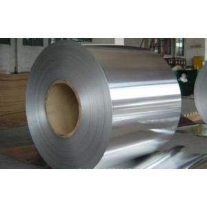 China astm 304l cold rolled stainless steel coil made in tianjin with high quality and reasonable price