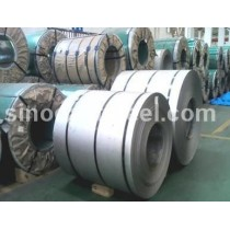 JIS G3141 SPCC Cold Rolled Steel Coil