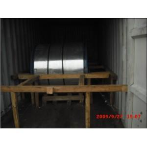 DC04 Bobina de acero de lamina en fria de buena calidad